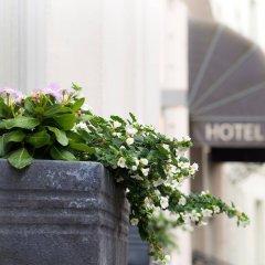 Hotel Karel de Stoute интерьер отеля