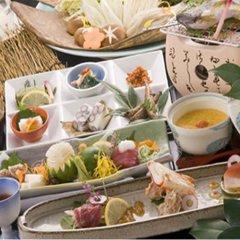 Kikuchi Kanko Hotel Минамиогуни питание фото 2