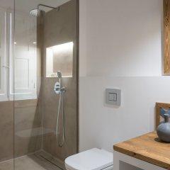 Отель Nou Sant Antoni Испания, Сьюдадела - отзывы, цены и фото номеров - забронировать отель Nou Sant Antoni онлайн ванная