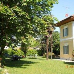 Отель Villa D'Azeglio Албьяно-д'Ивреа