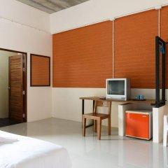 Отель Srisuksant Urban Таиланд, Нуа-Клонг - отзывы, цены и фото номеров - забронировать отель Srisuksant Urban онлайн удобства в номере фото 2