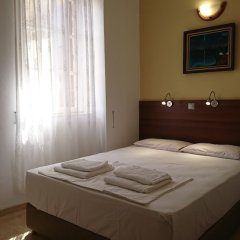 Отель Eleni Rooms комната для гостей фото 16