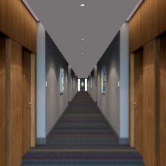 Отель Aloft Me'aisam, Dubai интерьер отеля фото 2