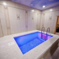 Отель Фаворит Большой Геленджик бассейн фото 2