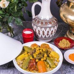 Отель Dar Mayshad - Adults Only Марокко, Рабат - отзывы, цены и фото номеров - забронировать отель Dar Mayshad - Adults Only онлайн питание фото 2