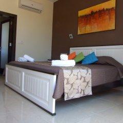 Отель Mariblu Bed & Breakfast Guesthouse комната для гостей фото 2