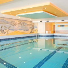 Отель Lyskirchen Германия, Кёльн - 2 отзыва об отеле, цены и фото номеров - забронировать отель Lyskirchen онлайн бассейн фото 3