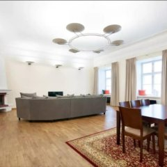 Апартаменты Tallinn City Apartments Toompea Old Town в номере фото 2