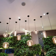 The Luxe Hotel Da Lat Далат спа