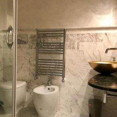 Отель B&B Biancagiulia Италия, Рим - отзывы, цены и фото номеров - забронировать отель B&B Biancagiulia онлайн ванная фото 2