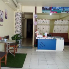 Отель Baan Kwan Hotel Таиланд, Краби - отзывы, цены и фото номеров - забронировать отель Baan Kwan Hotel онлайн интерьер отеля фото 2