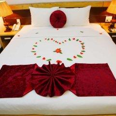 Отель Family Hanoi Hotel Вьетнам, Ханой - отзывы, цены и фото номеров - забронировать отель Family Hanoi Hotel онлайн комната для гостей фото 5