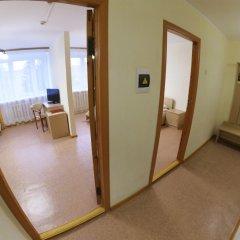 Гостиница Амакс Юбилейная комната для гостей фото 5