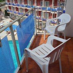 Gran Hotel Don Juan Resort балкон