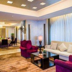 Guangdong Victory Hotel интерьер отеля