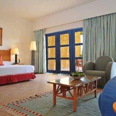 Отель Intercontinental Taba Heights Resort комната для гостей