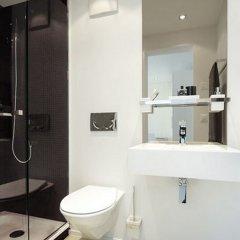 Отель Visionapartments Zurich Zweierstrasse Цюрих ванная фото 2