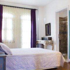 Отель Otello Alacati Чешме комната для гостей фото 4