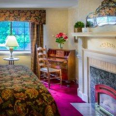 Отель Red Coach Inn США, Ниагара-Фолс - отзывы, цены и фото номеров - забронировать отель Red Coach Inn онлайн фото 18