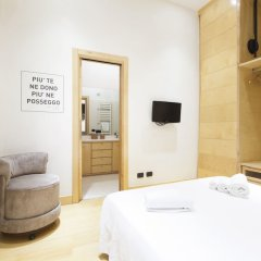 Отель Orologio Charme - My Extra Home комната для гостей фото 5