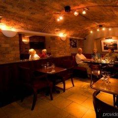 Отель The Grange Hotel Великобритания, Йорк - отзывы, цены и фото номеров - забронировать отель The Grange Hotel онлайн гостиничный бар