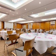 Отель Ambassadors Bloomsbury Великобритания, Лондон - отзывы, цены и фото номеров - забронировать отель Ambassadors Bloomsbury онлайн фото 10
