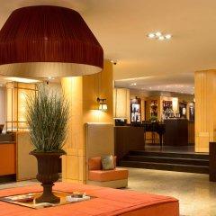 Отель Starhotels Metropole интерьер отеля