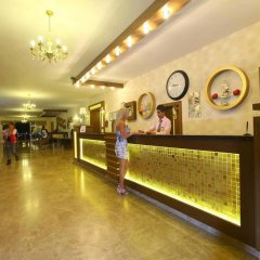 Отель Eftalia Resort интерьер отеля фото 3
