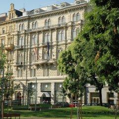 Отель K+K Palais Hotel Австрия, Вена - 9 отзывов об отеле, цены и фото номеров - забронировать отель K+K Palais Hotel онлайн