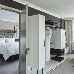 London Marriott Hotel Maida Vale комната для гостей фото 4