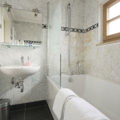 Отель Am Markt Германия, Мюнхен - отзывы, цены и фото номеров - забронировать отель Am Markt онлайн ванная фото 2