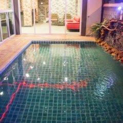 Отель Livit70's hotel & hostel Таиланд, Паттайя - отзывы, цены и фото номеров - забронировать отель Livit70's hotel & hostel онлайн бассейн фото 2