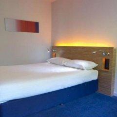 Britannia Edinburgh Hotel Эдинбург комната для гостей фото 5