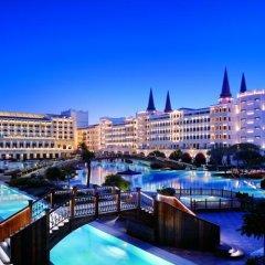 Mardan Palace Турция, Кунду - 8 отзывов об отеле, цены и фото номеров - забронировать отель Mardan Palace онлайн