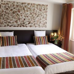 Отель Newhotel Lafayette комната для гостей фото 2