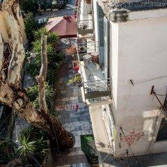 Отель Yhouse Греция, Афины - отзывы, цены и фото номеров - забронировать отель Yhouse онлайн фото 10