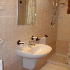 Отель Agriturismo Nuvolino - Guest House Монцамбано ванная