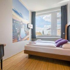 Отель aletto Hotel Kudamm Германия, Берлин - - забронировать отель aletto Hotel Kudamm, цены и фото номеров комната для гостей фото 4