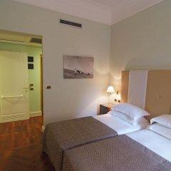 Отель Grand Hotel Piazza Borsa Италия, Палермо - отзывы, цены и фото номеров - забронировать отель Grand Hotel Piazza Borsa онлайн комната для гостей фото 3