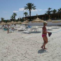 Отель Hannibal Palace Сусс пляж фото 2