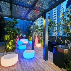 Отель Oakwood Studios Singapore детские мероприятия фото 2