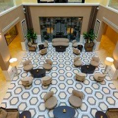 Отель Occidential Dubai Production City