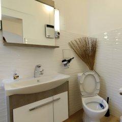 Отель HP Apartments Австрия, Вена - отзывы, цены и фото номеров - забронировать отель HP Apartments онлайн ванная