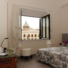 Отель Temple View Италия, Рим - отзывы, цены и фото номеров - забронировать отель Temple View онлайн комната для гостей фото 2