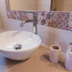 Отель Villa Danezis Греция, Остров Санторини - отзывы, цены и фото номеров - забронировать отель Villa Danezis онлайн ванная фото 2