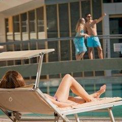 HVD Viva Club Hotel - Все включено бассейн фото 2