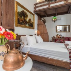 Отель Casinha Dos Sapateiros Лиссабон комната для гостей фото 3