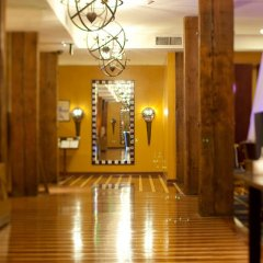 Argonaut Hotel - a Noble House Hotel спа