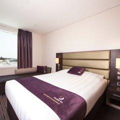 Отель Premier Inn Doha Education City комната для гостей фото 5