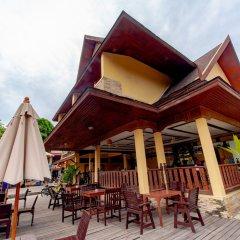 Отель Asia Resort Koh Tao Таиланд, Остров Тау - отзывы, цены и фото номеров - забронировать отель Asia Resort Koh Tao онлайн питание фото 3